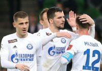 Болельщики назвали Деспотовича автором самого красивого гола в первой части РПЛ