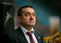 В Оренбуржье назначили нового министра физической культуры и спорта. Куда ушел Лискун?