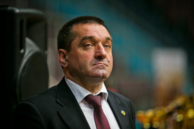 Геннадия Лискуна назначили заместителем министра физической культуры и спорта Оренбургской области