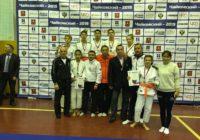 На Первенстве ПФО оренбургские дзюдоисты завоевали четыре золотых медали