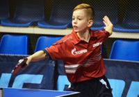 Оренбуржцы признаны сильнейшими юными теннисистами России
