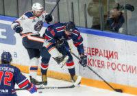 «Южный Урал» проиграл в Нижнем Новгороде