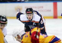 Сын Олега Пивунова вернулся в «Южный Урал»