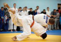 Оренбургские дзюдоисты борются за медали Чемпионата ПФО