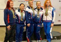 Оренбурженка завоевала золото на Первенстве мира по пауэрлифтингу среди ветеранов