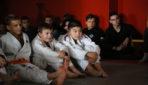 Федерация ММА Оренбуржья и клуб «Боец» рассказали подросткам Оренбурга о единоборствах