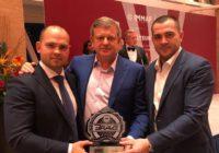 Президент Федерации MMA Оренбуржья возглавил европейский дивизион Всемирной объединенной организации IMMAF – WMMAA