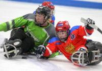 Показали характер! Оренбуржцы в составе детской сборной по следж-хоккею завоевали «серебро» в США