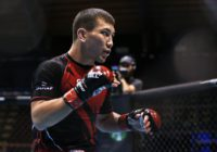 Статуэтка за зрелищность: оренбургский боец получил мировую награду