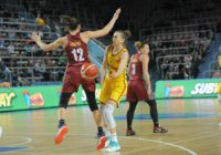 «Надежда» пробила третью победу в Евролиге. В Оренбурге обыграли чемпионов Италии