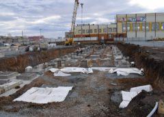 ГОК построит новую ледовую арену в Гае