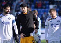 Климович и Сиваков остались вне заявки сборной Белоруссии