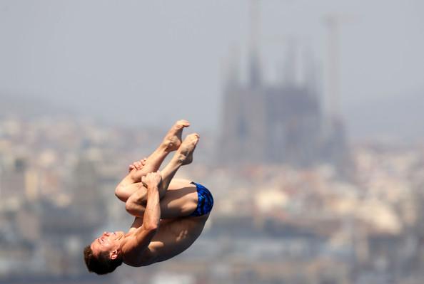 Сергей Назин выступит на международном турнире