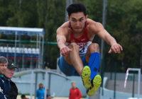 Четверо оренбуржцев вошли в состав сборной России по подготовке к Паралимпийским играм