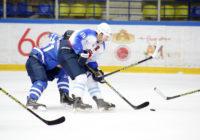 Хоккейный клуб «Оренбург» может прекратить свое существование