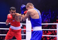 Габил Мамедов: Я чемпион России! До сих пор не верю, но это только начало!