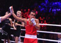 Габил Мамедов стал чемпионом России по боксу