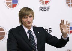 В Оренбург приедет легенда российского баскетбола Андрей Кириленко