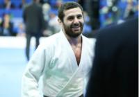 Роберт Мшвидобадзе выступит на турнире «Мастерс» в Китае