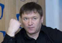 Тренер пермской «Звезды» Парамонов переходит в «Оренбург». Он войдет в штаб Емельянова