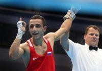 Габил Мамедов одержал первую победу в Лондоне