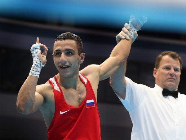 Габил Мамедов стал лауреатом конкурса «Человек года»
