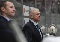 Главный тренер «Сарматов» рассказал о психологии, микроклимате и азарте внутри команды
