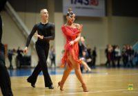 В Оренбурге выберут лучшую пару танцоров