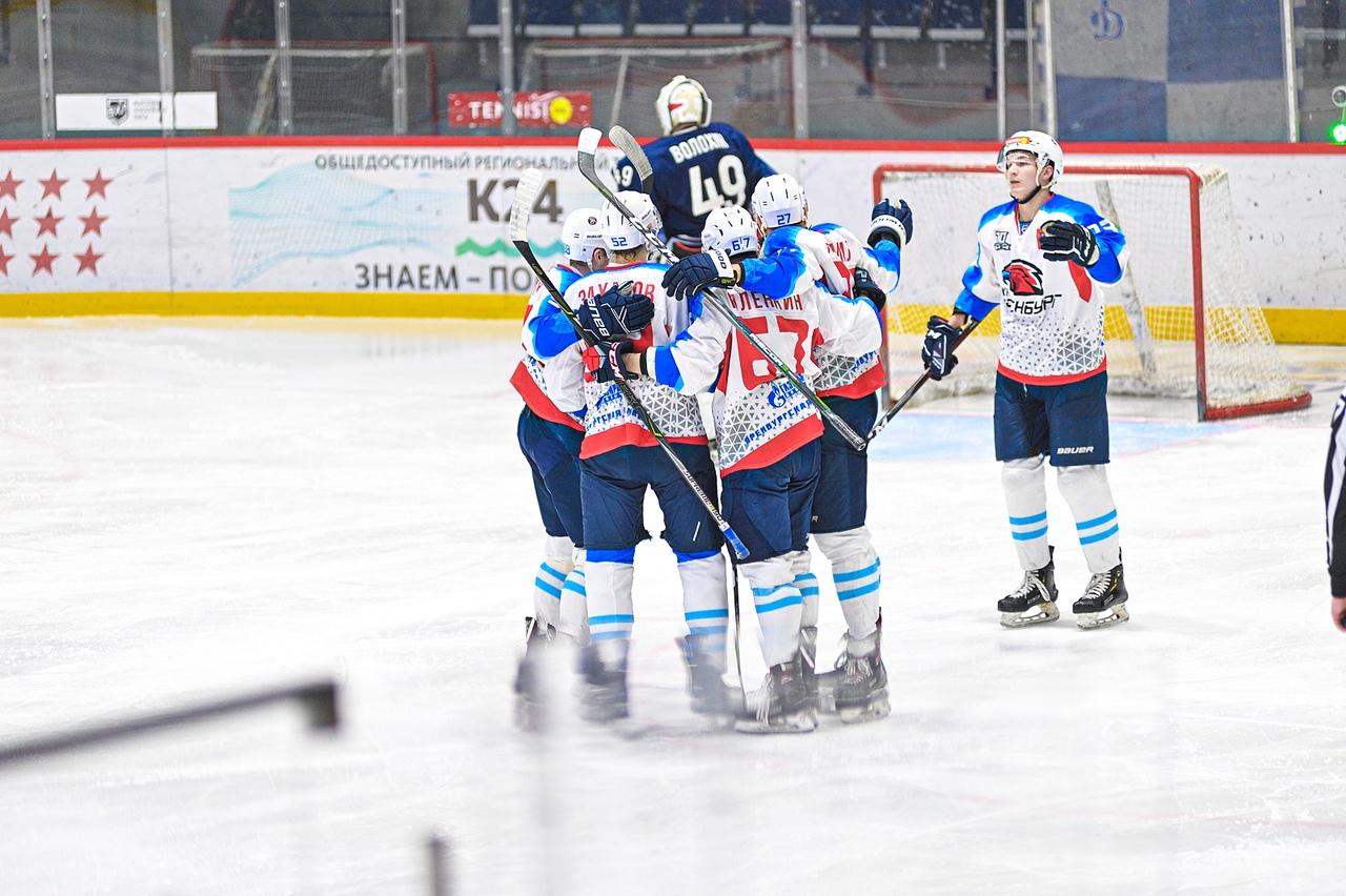 Три поражения. «Оренбург» остался без очков в Барнауле