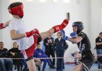Первенство Оренбургской области по ММА определит сильнейших спортсменов
