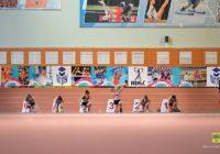 В Оренбурге завершился Кубок ректора ОГПУ по легкой атлетике