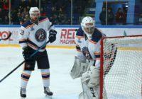 «Южный Урал» потерпел третье поражение подряд и лишился шансов на плей-офф