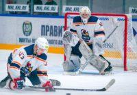 «Сарматы» увезли одно очко из Ханты-Мансийска