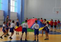 В Оренбурге открыли новый спортзал