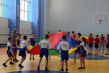 Оренбург потратит 10 миллионов на ремонт спортшкол