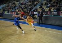 «Надежда» одержала убедительную победу в матче с «Динамо»