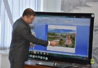 В Оренбурге появится новая площадка для активного отдыха