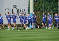 Премьер-лига вернется в Оренбург. Матчи начнутся в конце июня