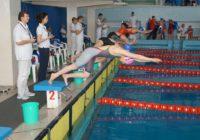 Оренбургские паралимпийцы завоевали девять медалей Кубка России по плаванию