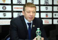 Олег Черкасов прокомментировал поражение «Южного Урала»