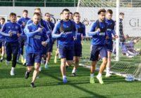 Коронавирус против футбола: РПЛ приостановлена до 10 апреля