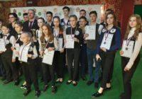 В Оренбурге назвали имена лучших бильярдистов