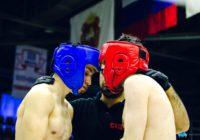 Боксеры «Сармата» представят Оренбуржье на Кубке Александра Невского