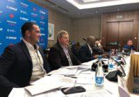 Виктор Фролов: Объединенная организация IMMAF- WMMAA обсудила планы на 2020 год