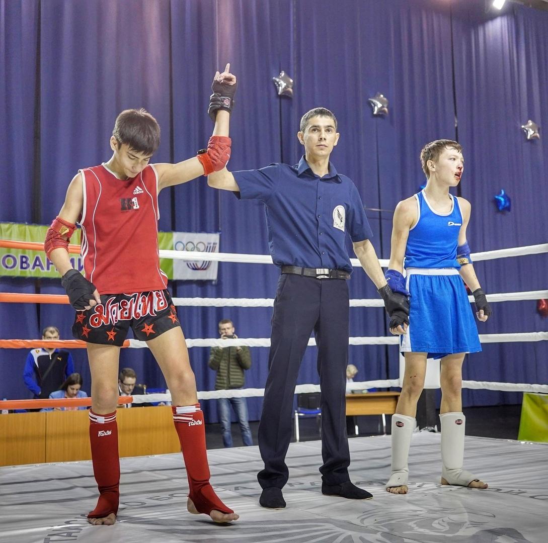 В Оренбурге пройдет чемпионат и первенство по тайскому боксу
