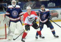 Хоккеисты «Южного Урала» потерпели поражение в домашнем матче