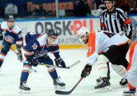 «Южный Урал» в домашнем матче с трудом одолел «Молот-Прикамье»