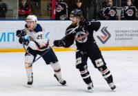 «Южный Урал» одержал вторую победу подряд
