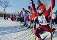 Более 60 тысяч оренбуржцев вышли на «Лыжню России»