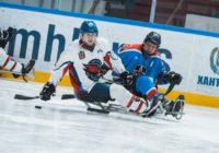 Оренбургские «Ястребы» завоевали бронзу международного турнира «Кубок Югры»